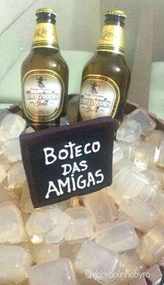 Doce Bolinho by Ro: Bolo Kit Kat