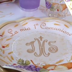 Ideas de decoración para comunión #primeracomunión #comunión #comuniones