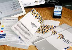 Vale a pena conferir o trabalho que realizamos para o Congresso Nacional de Distribuidores da empresa Surgical Line, o CONADI 2011. Criamos logo e materiais offline, como: folder, crachá, tag de porta, papel timbrado. Já os materiais online confeccionados foram: hotsite, email marketing, estratégia de divulgação e programação via QR Code.