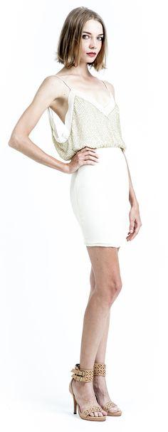 Vegas Dress - Magali Pascal