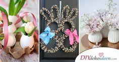 DIY Deko Ideen zu Ostern
