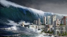 (Perry Stone) Early this morning I saw another detailed tsunami dream that was so vivid and detailed that it disturbed me greatly. On the West Coast, a major split occurred in the ocean causing the…