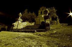 Igreja By Night!