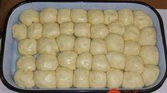 Na buchty pečené, parené aj dukátové: Kto pozná toto cesto, nič iné už nehľadá- ako páperie aj tretí deň! Low Carb Desserts, Low Carb Recipes, Healthy Recipes, Low Carb Lunch, Low Carb Breakfast, Nutella, Carb Day, Low Carb Bread, Macaroni And Cheese