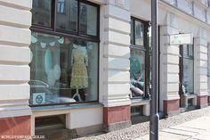 Schleifenfänger Atelier für individuelle Brautmode in Leipzig