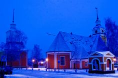 Carita lives in NYKARLEBY now. Church of Nykarleby, Ostrobothnia province of Western Finland. Grave Monuments, Church Building, Graveyards, Denmark, Norway, Sweden, Westerns, Buildings, Mansions