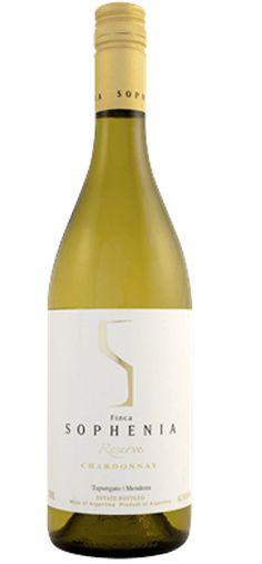Sophenia Reserve Chardonnay 2014 22438
