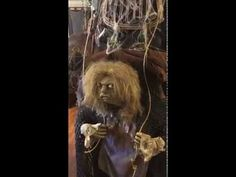 This 'Labyrinth' Junk Lady Cosplay Will Always Be Best In Show