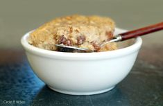 baked oatmeal? Say what?