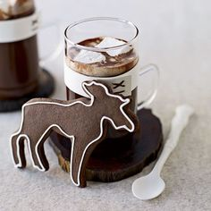 Best Hot Chocolate in the U.S. on Food & Wine
