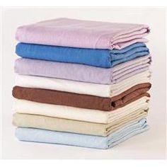 3-Piece Deluxe Flannel Sheet Set