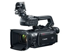Canon XF405 4K UHD Camcorder Review - http://epfilms.tv/canon-xf405-4k-uhd-camcorder-review/