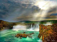 Iceland !