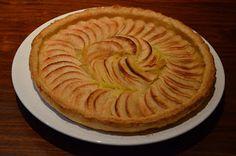 ARBRAKABANE: Délicieuse tarte aux pommes