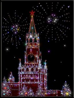 Christmas Castle glitter castle sparkle christmas graphic christmas pics