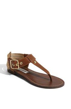 #currentlywearing good summer shoe- Steve Madden
