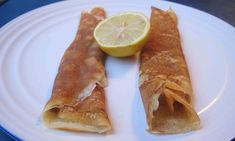 How to cook the perfect crepes