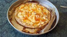 Terri's Kitchen: Apple Tart