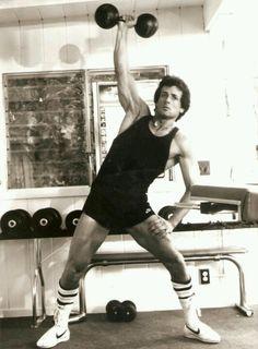 .Silvester Stallone