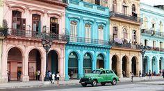 La Habana Vieja, Old Havana (#Havana, #Cuba) – In Another Minute (314)