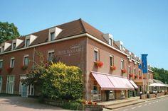Fletcher Hotel Restaurant Rooland -