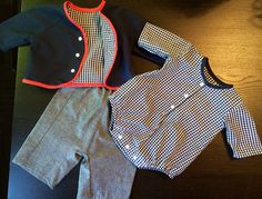 Oliver + S Lullaby Layette (0-3 months) | Flickr - Photo Sharing!