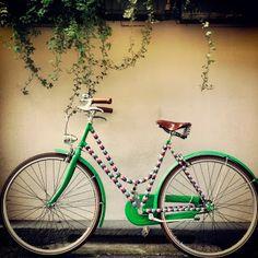 Rossignoli Biciclette Ritrovate: Una settimana senz'auto?