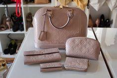 Secret Trove Of Luxury: Louis Vuitton