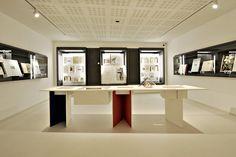 The Printed Book: a Visual History @ Bijzondere Collecties UvA, Amsterdam [2012]