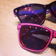 Tι φορέσαμε περισσότερο το 2014;Εντυπωσιακά γυαλιά με φακούς καθρέφτες! #glasses #sunglasses #sunnies #shades #frames #style #love #fashion #opticametaxas #athens #γυαλιά #furla #eyewear