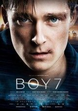 Boy 7 (2015) VER COMPLETA ONLINE 1080p FULL HD
