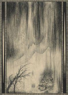 Atmende Frühe (Hermann Wöhler, 1923)