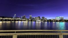 Portland Oregon Time-Lapse by John Eklund Photography. I am a photographer from Portland, Oregon. I want to share Portland through my eyes with time-lapse photography.