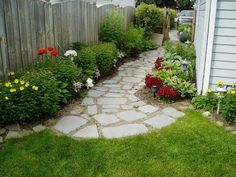 pretty yards pictures - Yahoo Search Results