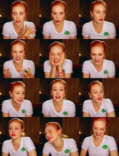 True Blood: Jessica, love this and love her <3
