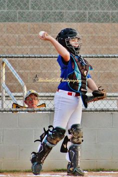 Barlow Girls Photography~ #clarksville #tn #fortcampbell #ky #woodlawnlittleleague #WLL #actionshots #sports #baseball #boys #summertime #helmet #gear #catching #catcher