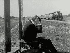 Brain Magazine - Page Pute - Buster Keaton mille fois plus bad ass que Chuck Norris