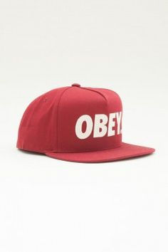 335f90e0515 OBEY Men s Clothing   Accessories