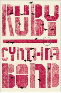 Oprah Winfrey has named Ruby, a novel about a beautiful, abused woman in Texas, as her March book club selection. That could make first-time novelist Cynthia Bond into a literary star. Good Books, Books To Read, My Books, Teen Books, Bond, Ex Libris, Book Cover Design, Book Design, Inspiration Typographie