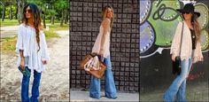 Quem curte o estilo da Paloma de Amor a Vida??? É o Boho Chic, e já tem post no blog com dicas e muitos looks pra inspirar vocês, venham conferir. http://www.dicasdestylist.com/2013/08/tendencia-boho-chic-dicas-e-looks.html#.UhTjQ5JJ6s0