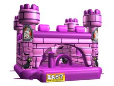 Find Inflatable Witch Castle Bouncer ? Yes, Get What You Want From Here, Higher quality, Lower price, Fast delivery, Safe Transactions, All kinds of inflatable products for sale - East Inflatables UK