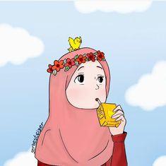 Islamic Cartoon, Princess Peach, Disney Princess, Profile Picture For Girls, Islamic Wallpaper, Emoji, Disney Characters, Fictional Characters, Best Friends