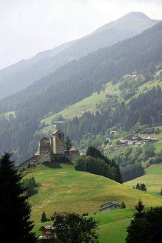 Val Pusteria, Brixen, Trentino-Alto Adige, Italy