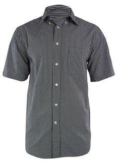 Daniel Cremieux Signature Collection Men's Check Seersucker Shirt