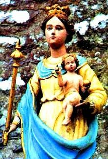 Our Lady of All Help