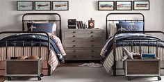 Classic Iron Beds &