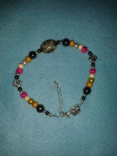 One a day, Made with love presents today's bracelet 29/07/14. - Love Always for Love is forever –