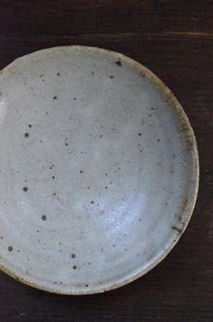 「小野哲平 -その造形-」 皿