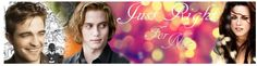 Just Right For Me By: archy12 ( This banner has been made by my amazingly talented daughter.)  Bella plans to ensnare Jasper into a proposal, but ends up getting married to his brother Edward. How will she adjust to the unexpected, especially when Edward apparently has the mind of a twelve-year old? AH/Slightly OOC   https://www.fanfiction.net/s/9071635/47/Just-Right-For-Me