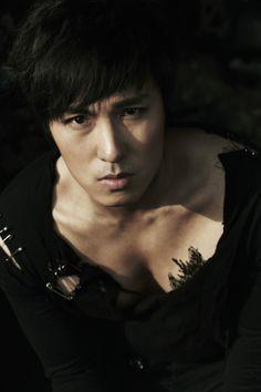 Dongwan ♡ Shinhwa